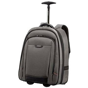 Samsonite PRO-DLX 4 Laptop Backpack/wh.17.3 Magnetic Grey (35V08020)
