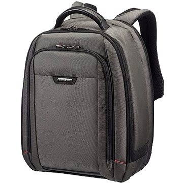 Samsonite PRO-DLX 4 Laptop Backpack L 16 Magnetic Grey (35V08007)