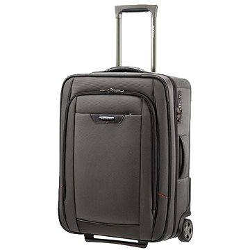 Samsonite PRO-DLX 4 Upright 55/20 Magnetic Grey (35V08013)