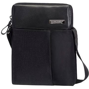Samsonite HIP-TECH Crossover S Black (49D09001)