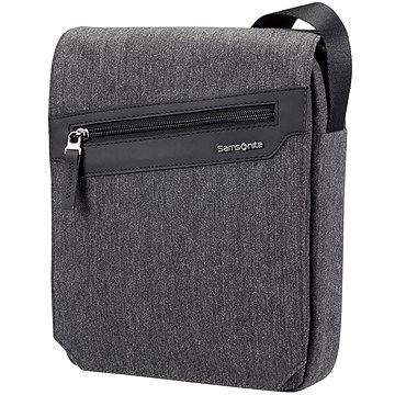 Samsonite HIP-STYLE #2 Tablet Crossover 9.7 + Flap Anthracite (61D18003)