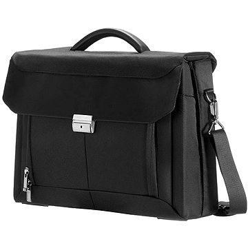 Samsonite Ergo Biz Briefcace 2 Gussets 15.6 černá (46U09004)
