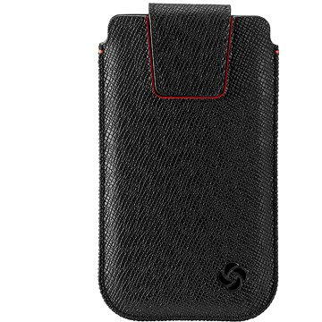 Samsonite Mobile PRO Leather Sleeve Galaxy 3 černé (P1509002)
