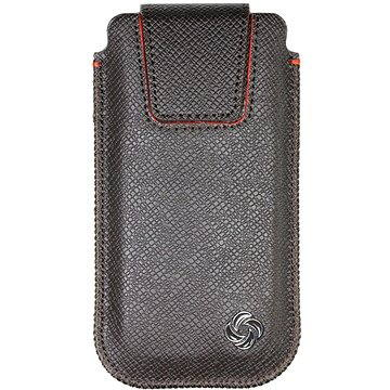 Samsonite Mobile PRO Leather Sleeve Galaxy 3 hnědé (P1513002)