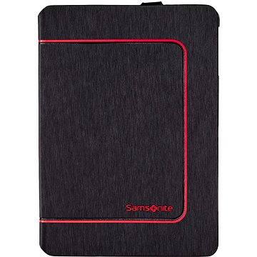 Samsonite Tabzone Galaxy 4 TAB ColorFrame 8 černo-červené (38U29028)