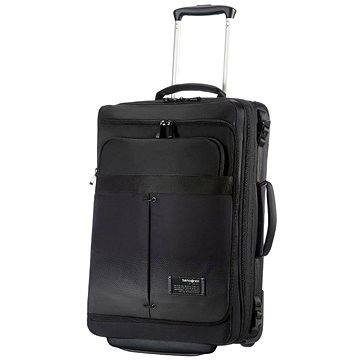 Samsonite CityVibe Laptop Duffle with Wheels 20 černá (42V09013)
