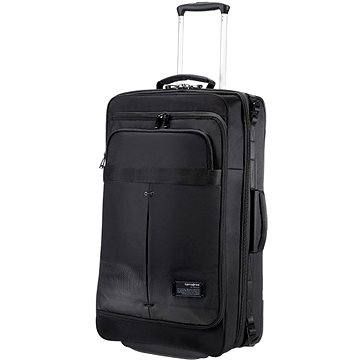 Samsonite CityVibe Duffle with Wheels 24 černá (42V09014)
