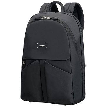 Samsonite Lady Tech ROUNDED BACKPACK 14.1 Black (43N09003)