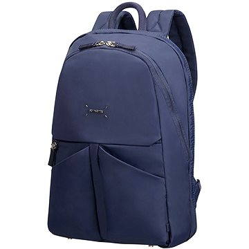Samsonite Lady Tech ROUNDED BACKPACK 14.1 Dark Blue (43N41003)
