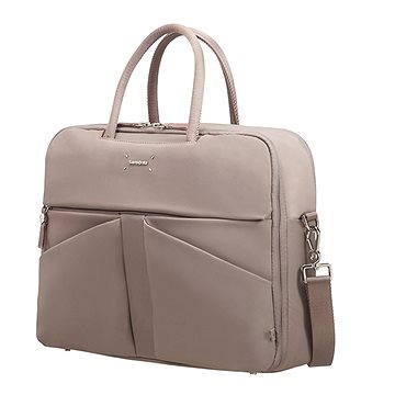 Samsonite Lady Tech BAILHANDLE 15.6 Smoke (43N42002)