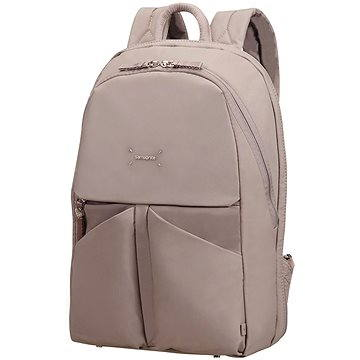 Samsonite Lady Tech ROUNDED BACKPACK 14.1 Smoke (43N42003)