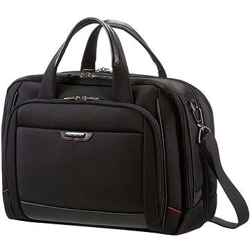 Samsonite PRO-DLX 4 Laptop Bailhandle Expandable L černá (35V09003)