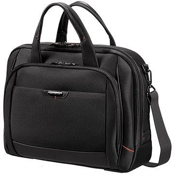 Samsonite PRO-DLX 4 Laptop Bailhandle M černá (35V09004)