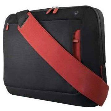 Belkin Messenger 17 černo-červená (F8N051eaBR)