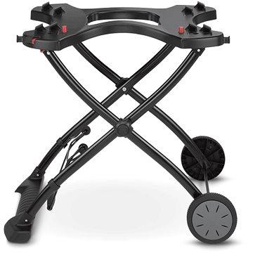 WEBER Pojízdný vozík (6557)