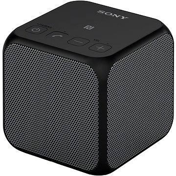 Sony SRS-X11, černá (SRSX11B.CE7)