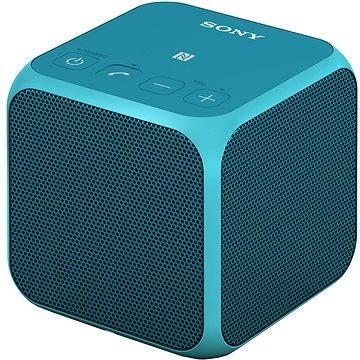 Sony SRS-X11, modrá (SRSX11L.CE7)