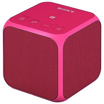 Sony SRS-X11, růžová (SRSX11P.CE7)