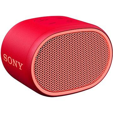 Sony SRS-XB01 červená (SRSXB01R.CE7)