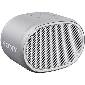 Sony SRS-XB01 bílá (SRSXB01W.CE7)