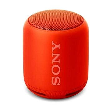 Sony SRS-XB10, červená (SRSXB10R.CE7)