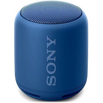 Sony SRS-XB10, modrá (SRSXB10L.CE7)