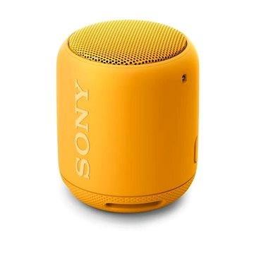 Sony SRS-XB10, žlutá (SRSXB10Y.CE7)