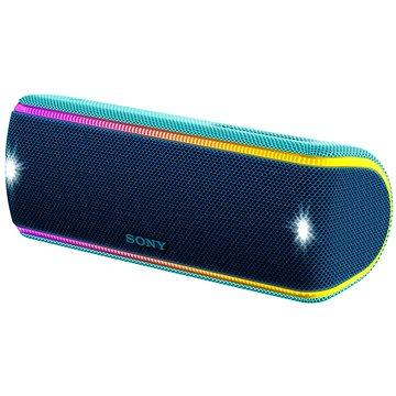 Sony SRS-XB31, modrá (SRSXB31L.CE7)
