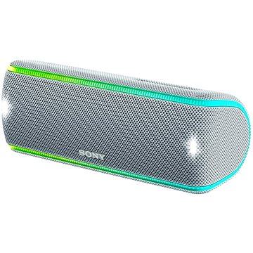Sony SRS-XB31, bílá (SRSXB31W.CE7)
