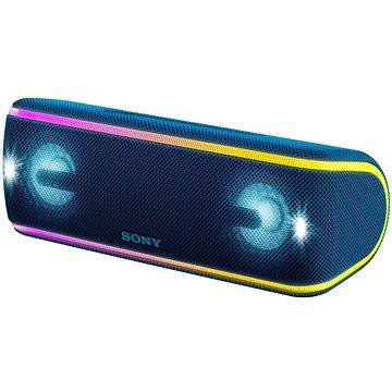 Sony SRS-XB41, modrá (SRSXB41L.EU8)