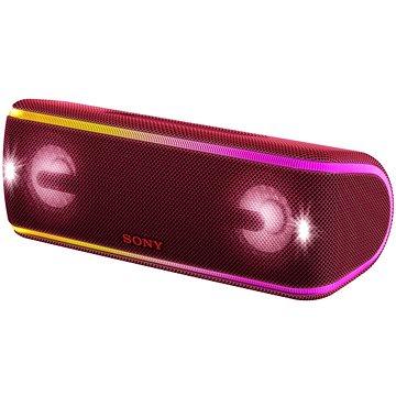 Sony SRS-XB41, červená (SRSXB41R.EU8)