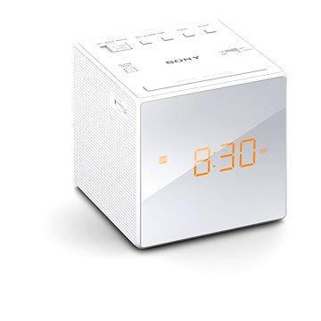 Rádiobudík Sony ICF-C1W (ICFC1W.CED)