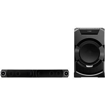 Sony MHC-GT5D (MHCGT5D.CEL)