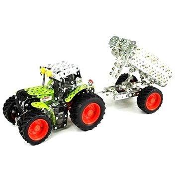 TRONICO Miniseries Arion 430 - Traktor s přívěsem (4047385100112)