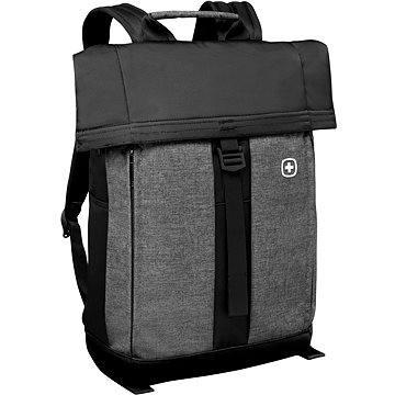 Wenger metro 16 batoh na notebook cerny levně  c568e7caf8