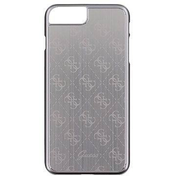 Guess 4G Aluminium Silver (3700740386927)