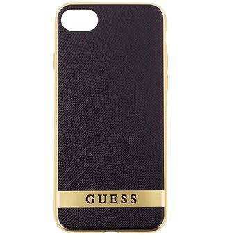 Guess Classic Soft Black/Gold (3700740396056)