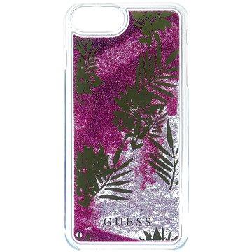 Guess Liquid Glitter Palm Spring Rose (3700740398258)