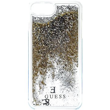 Guess Liquid Glitter Gold (3700740398159)