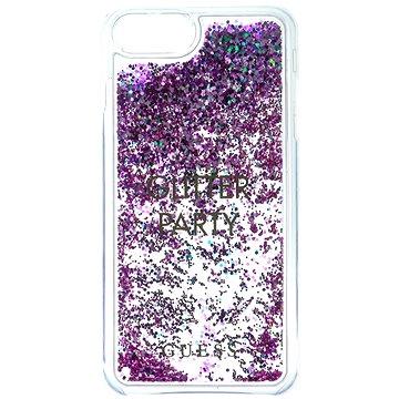 Guess Liquid Glitter Party Purple (3700740398289)