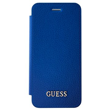 Guess IriDescent Book Blue pro Apple iPhone 7 (8595642258565)