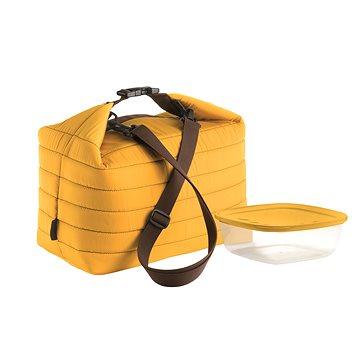 Guzzini Termotaška včetně dózy žlutá (32903165)