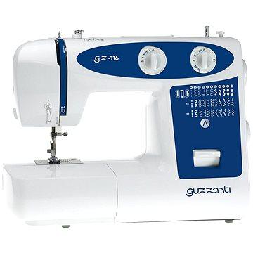 Guzzanti GZ 116 (GZ 116)