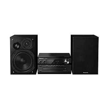 Panasonic SC-PMX70EG-K černý