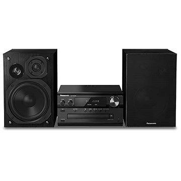 Panasonic SC-PMX80EG-K černý (SC-PMX80EG-K)