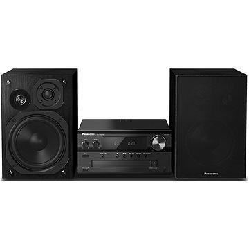 Panasonic SC-PMX90 černá (SC-PMX90EG-K)