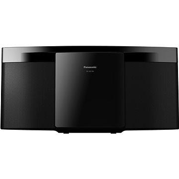 Panasonic SC-HC195EG-K černá + ZDARMA Sluchátka Panasonic RP-HF300E-K černá