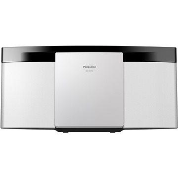 Panasonic SC-HC195EG-W bílá + ZDARMA Sluchátka Panasonic RP-HF300E-K černá