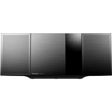 Panasonic SC-HC395EG-K černá (SC-HC395EG-K)