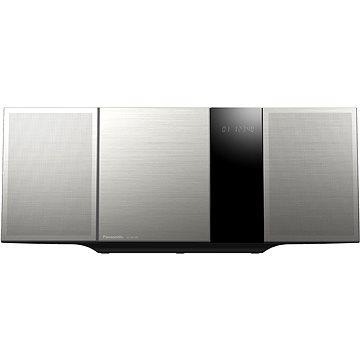Panasonic SC-HC395EG-S stříbrná